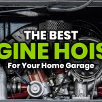 Best Engine Hoist for your Home Garage